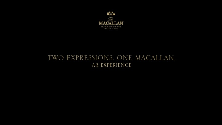 The Macallan 12 AR Experience screenshot-4