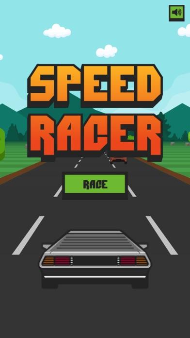 Speed Racer 1980s screenshot 5