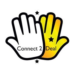 TaskBuddy – Connect 2 Deal
