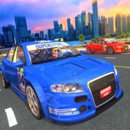 Real Car Driver Simulator 2017