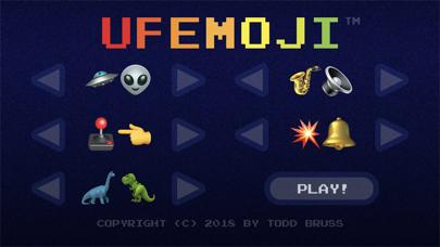 Screenshot for UF Emoji in Colombia App Store