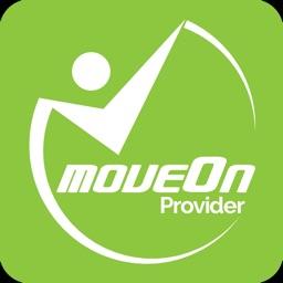 MoveOn Provider App