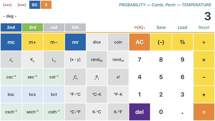 SciPro Math screenshot-1
