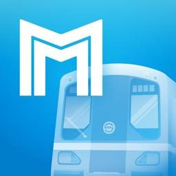 Metro Shanghai Subway