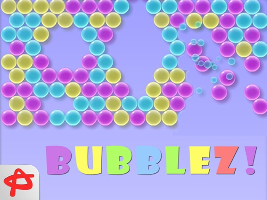 Bubblez: Bubble Defense Full screenshot 5