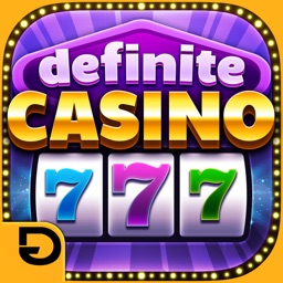Definite Casino™ Slot Machines