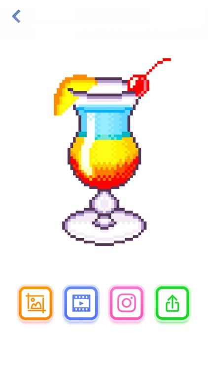 Colorbox: Number Coloring Book screenshot-4