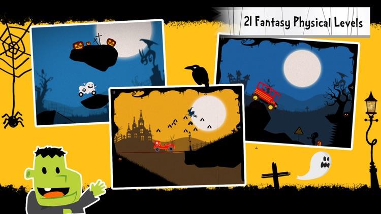 Labo Halloween Car(7+) screenshot-3