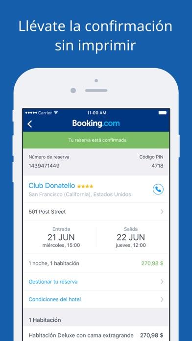download Booking.com - Ofertas de viaje apps 4