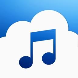 Cloud Player: Offline MP3 Music & Playlist manager
