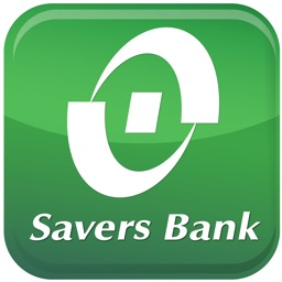 Savers Bank Mobile Banking for the iPad
