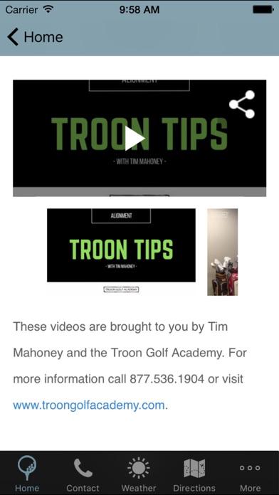 Arabian Ranches Golf Club screenshot four