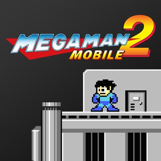 MEGA MAN 2 MOBILE icon