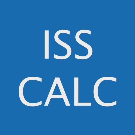 ISSCalc