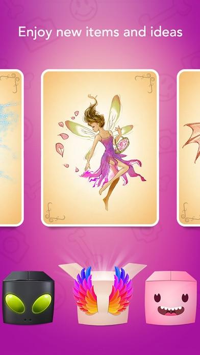 Screenshot #9 for SnapFun Pro - magic camera