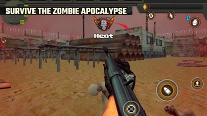 点击获取Death Frontier Sniper