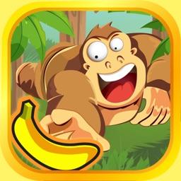 Super Donkey Banana Kong Quest