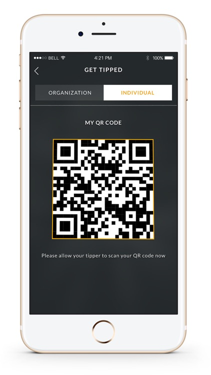 Tipstr - Mobile Tipping screenshot-3