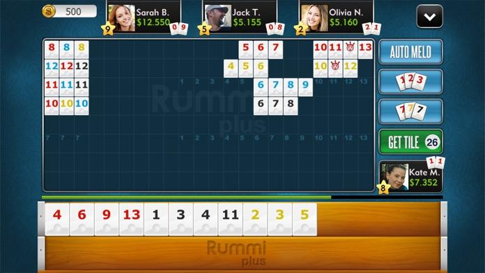 Rummy Plus Screenshot