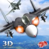 Air Force Jet Fighter 3D - War Plane Combat Ranking