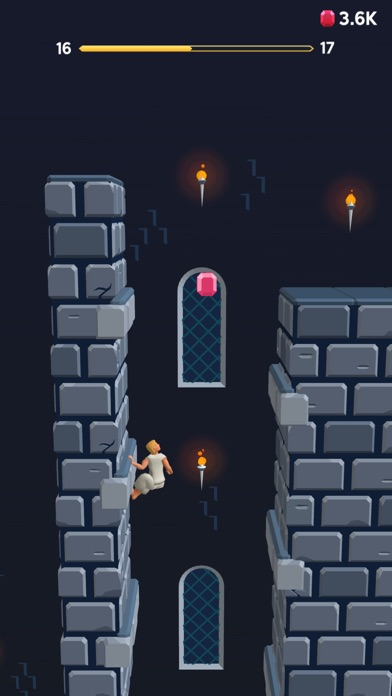 Prince of Persia : Escape screenshot 4