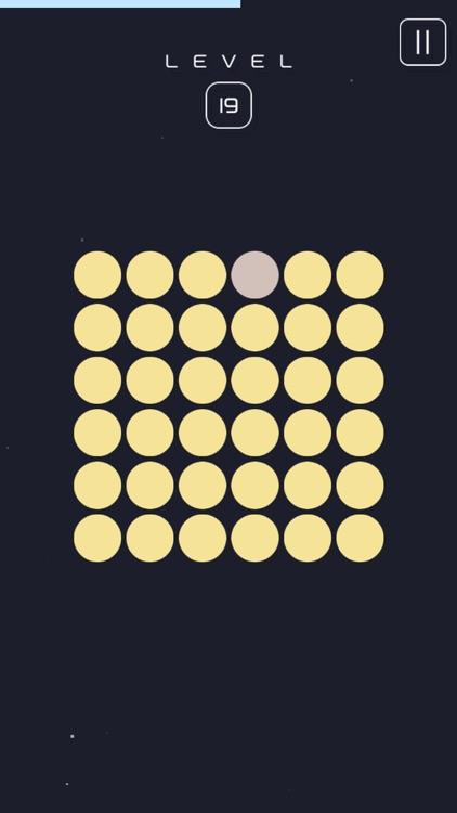 Koolor - Tap different color