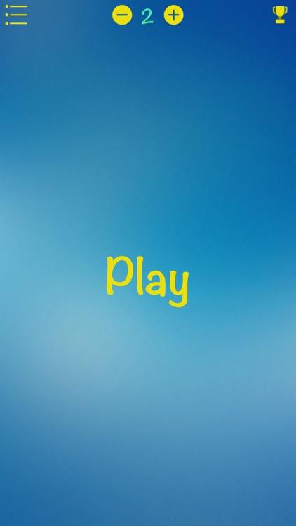 Objects order: memory game screenshot-3