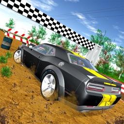 Dirt Rally Super Racing