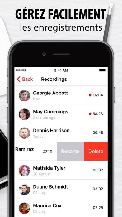 download Enregistrement des appels. apps 2