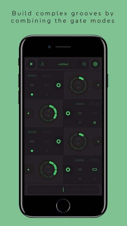 STEPS - MIDI Sequencer