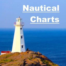 Nautical Charts – Boating US