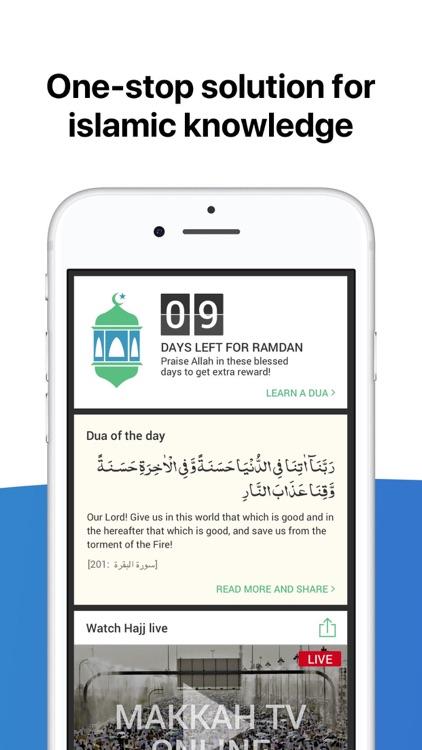 Athan: Prayer Times & Quran screenshot-4