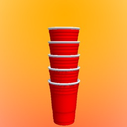 Cup Stack!