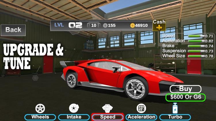 Drag Race Experts, Drag Racing screenshot-4