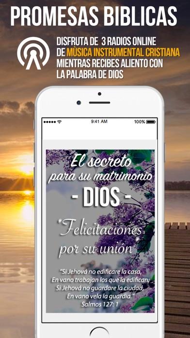 Promesas Biblicas En Imagenes Con Citas Biblicas Apppicker