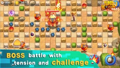 Bombermana-Dyna Blast Hero Screenshot 3