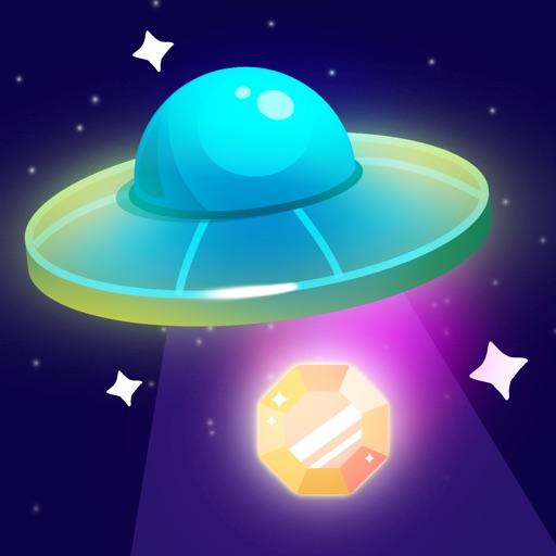 UFO – онлайн игра для всех!