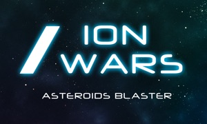 ION Wars Asteroids Blaster