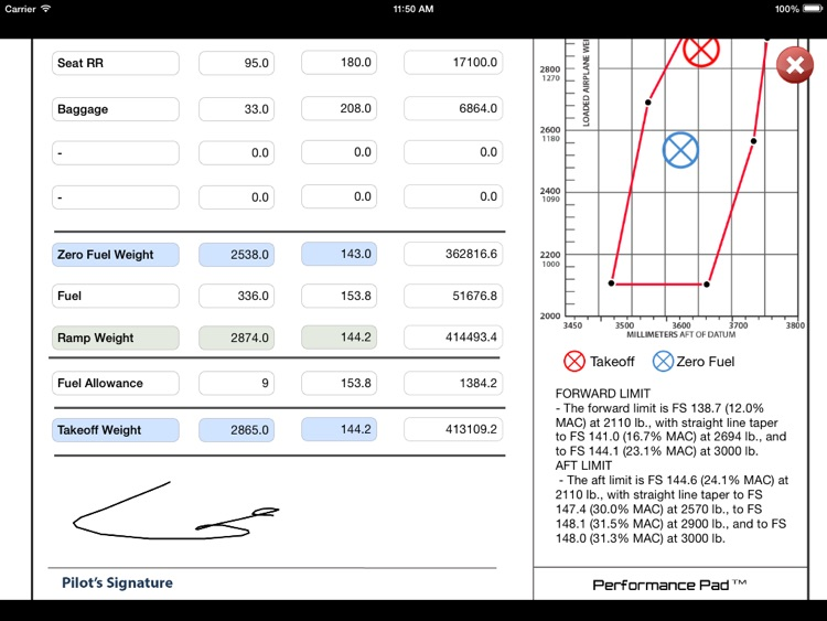 Cirrus SR20 screenshot-4