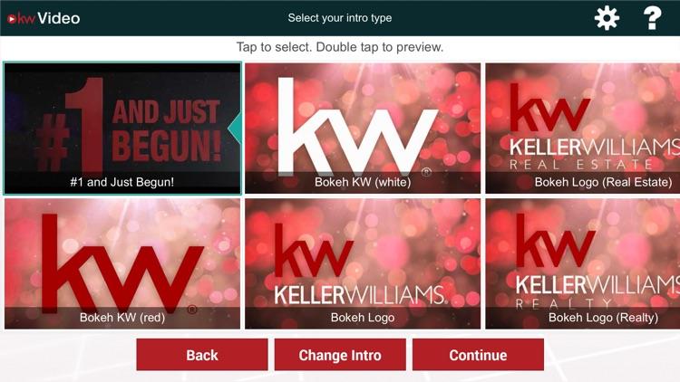 kwVideo screenshot-5