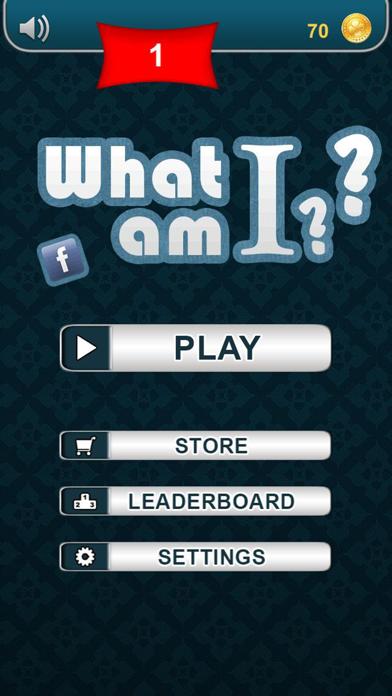 What am I? riddles - Word game på PC