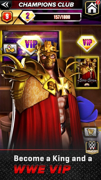 download WWE Champions