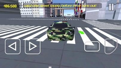 米軍の車の運転手の訓練のスクリーンショット5