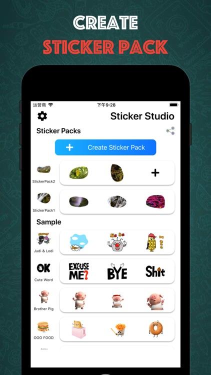 Sticker Maker ^_^