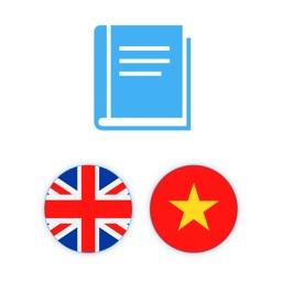 Từ Điển Anh Việt Anh - Pan Dict+