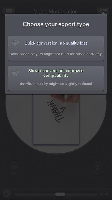 Video Rotate & Flip - HD Screenshots