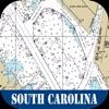 South Carolina Raster Maps