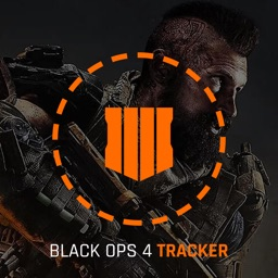 Stats for Black Ops 4
