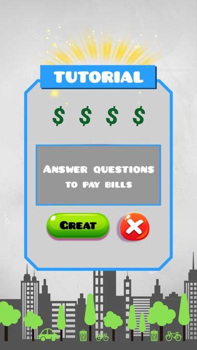 The Money Hub screenshot