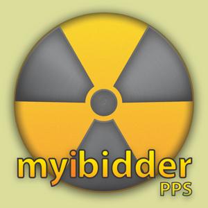 Myibidder Auction Sniper PPS ios app